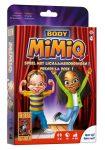 Mimiq Body a Pózpárbaj