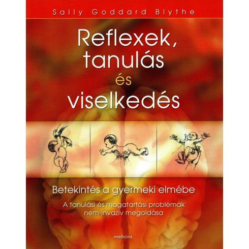 Reflexek, tanulás és viselkedés