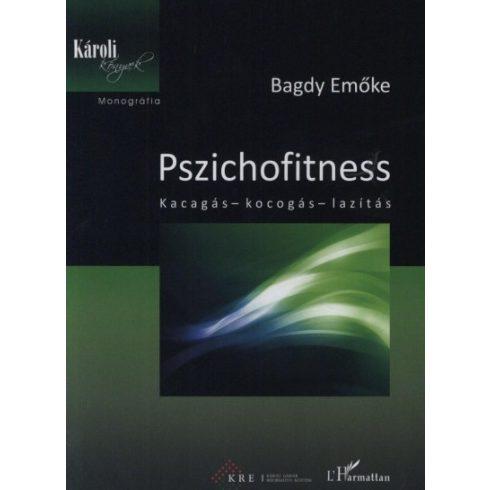 Pszichofitness könyv