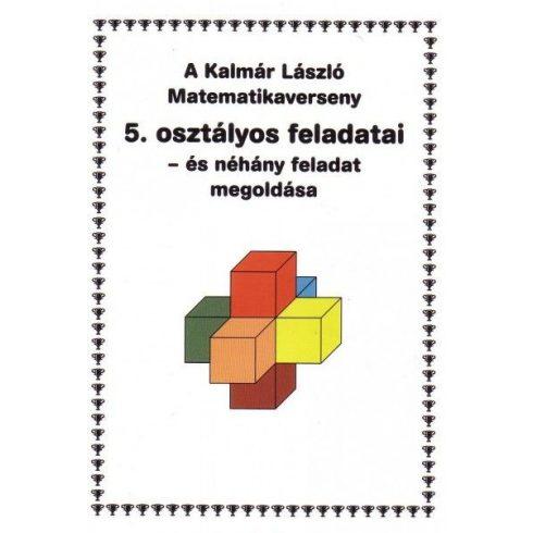 Kalmár László Matematikaverseny 5.o.feladatai