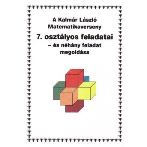 Kalmár László Matematikaverseny 7.o.feladatai