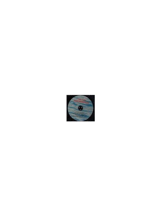 Pszichofitness CD