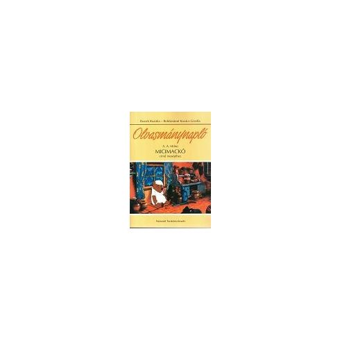 Olvasmánynapló Micimackó