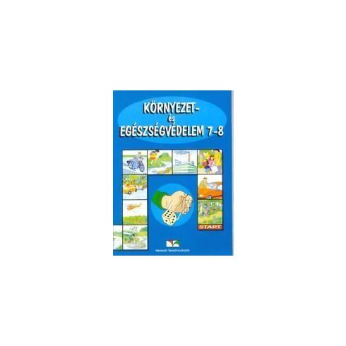 Környezet és egészségvédelem 7-8.