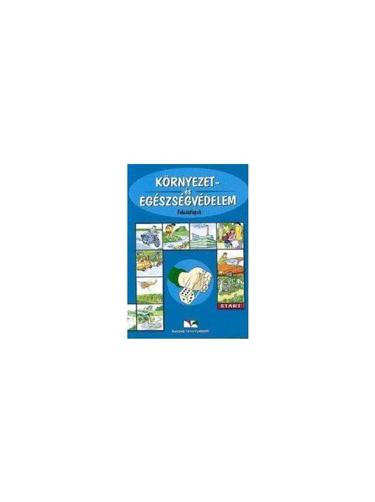 Környezet és egészségvédelem 7-8. feladatlapok