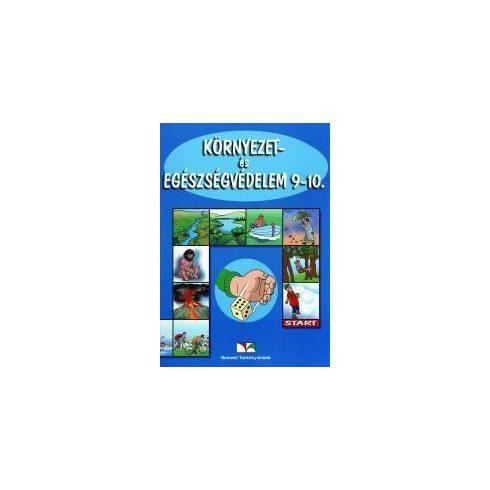 Környezet és egészségvédelem 9-10. munkatankönyv