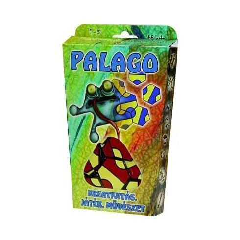 Palago - Tantrix