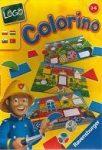 Colorino szín és formaegyeztetés