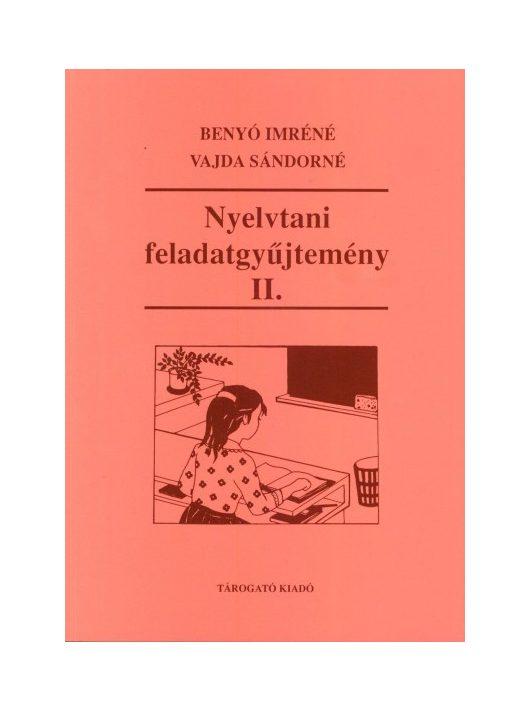 Nyelvtani feladatgyűjtemény II.