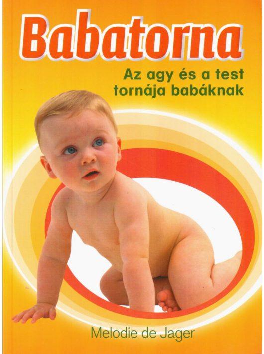 Babatorna Az agy és a test tornája babáknak