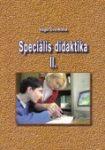 Speciális didaktika II.