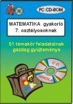 Matematika gyakorló 7.osztályos