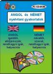 Angol és német nyelvtani gyakorlatok