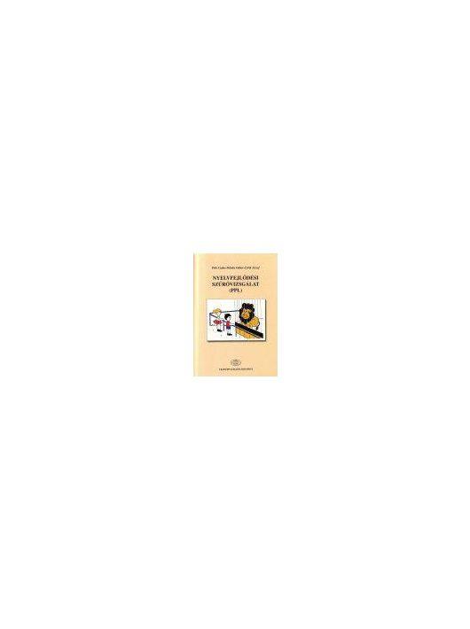 Nyelvfejlődési szűrővizsgálat PPL