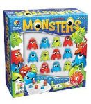 Cannibal Monsters - Szörnyfalók