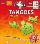 Magnetic Travel Tangoes Tárgyak / Mágneses Úti Tangram