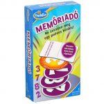 Memóriadó memóriafejlesztő játék