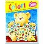 Colori Duo figyelemfejlesztő kártyajáték