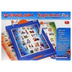 Sapientino English - Angol oktató játék