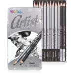 Colorino Artist 12db-os grafitceruza készlet