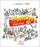 A HIPPHOPP család kikapcsolódik -Figyelemfejlesztő munkafüzet