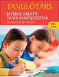Tanulótárs Játékos kreatív tanulásmódszertan feladatgyűjtemény 1-2.osztály