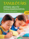 Tanulótárs Játékos kreatív tanulásmódszertan feladatgyűjtemény 3-4. osztály