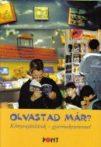 Olvastad már ? Könyvajánlások - gyermekszemmel