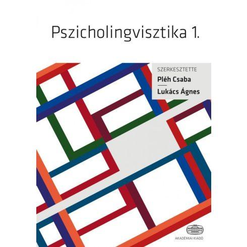 Pszicholingvisztika. 1-2.