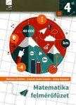 Matemetika felmérőfüzet 4.évfolyam
