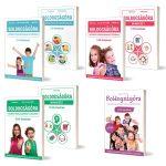 Boldogságóra csomag: 7 kézikönyv és munkafüzet