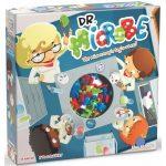 Dr. Microbe ügyességi játék