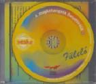 Fülelő  A magánhangzók helyesírása CD