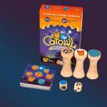 CatOwl - MacskaBagoly - Számolási készség és a figyelem játéka