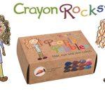 Kavicskréta - Crayon Rocks - People Pebbles válogatás