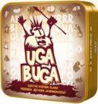 Uga Buga társasjáték -  Memóriafejlesztő játék- Cocktail Games