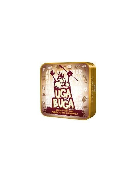 Uga Buga társasjáték -  Memóriafejlesztő játék