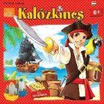 Kalózkincs -  Piratissimo - taktikai játék