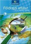 Földrajzi atlasz 5-10. évfolyam