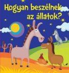 Hogyan beszélnek az állatok? - Mondókák kicsiknek