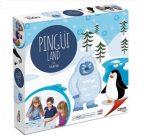 Pingüi Land társasjáték  Pingvin Land