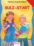 Suli-start rejtvény-és gyakorlófüzet