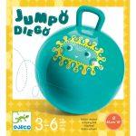 Ugrálólabda - Jumpo Diego