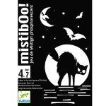 Kártyajáték - Mistiboo -  Fluoreszkáló párkereső