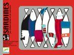 Szardínia Sardines - Memória játék