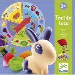 Tapintható Lottófarm - Tactilo - Lotto farm