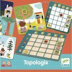 Topologix logikai játék