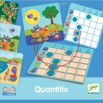 Minden képen Quantitix -  Számlálás,logikus gondolkodás