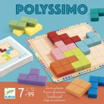 Logikai játék - Polyssimo