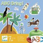 ABC Dring ! Szókincsbővítő társasjáték